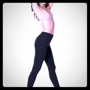 ▪️NEW▪️American Apparel Cotton / Spandex Leggings
